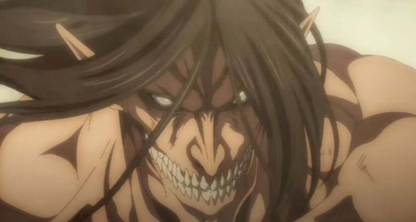 Attack on Titan Final Season Part 1