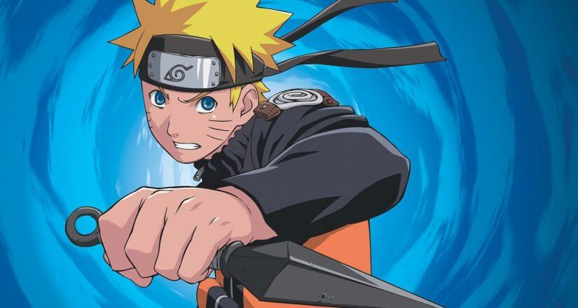 How old is Naruto?