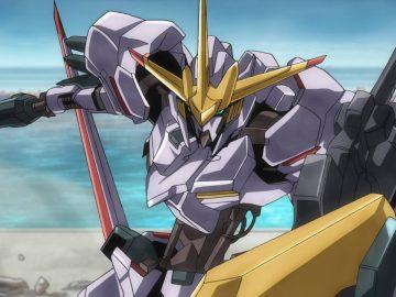 What is Gundam?