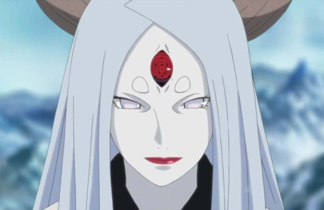 Who is the strongest character in Naruto?