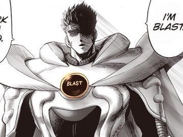 who is blast