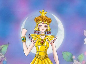 Sailor Galaxia Sailor Moon