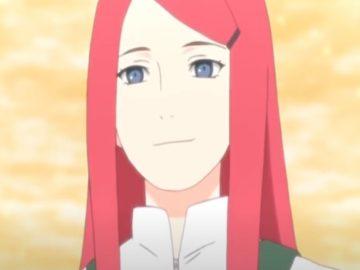 Naruto Mom