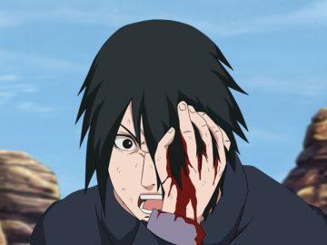 What Episode does Sasuke get his Rinnengan?